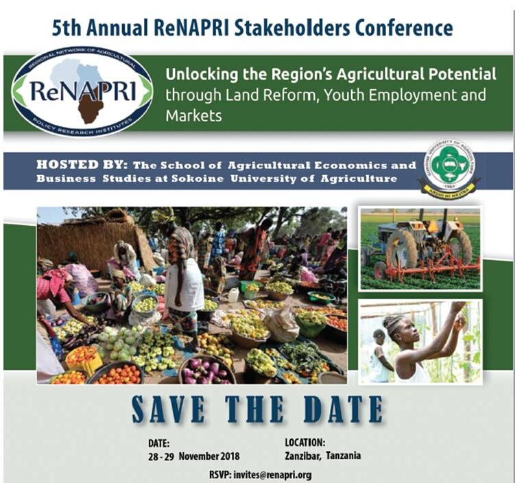 renapri stakeholders conference