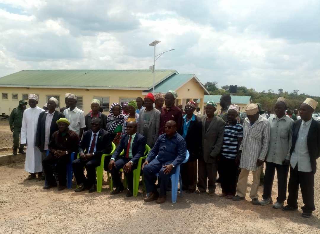 sua-establishes-new-campus-in-tunduru-community