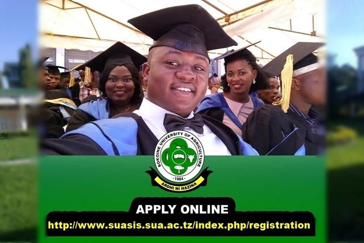 Admission is now open for 2018/2019 academic year